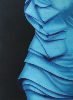 "Saatchi Art Artist Eva Hoffmann; Painting, ""VENUS"" #art"
