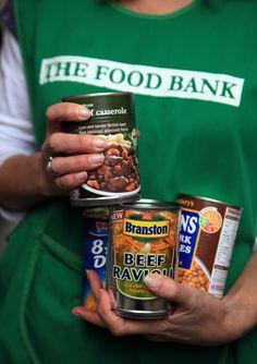 The Food Bank donation   #Foodbank #donation #solidarity #food #human #love #Christmas #inspiration #hands #humanity #world #society #photography #thoughtshift #agency