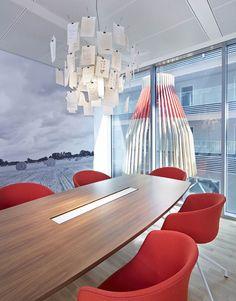 bkp - Architektur NRW Bürodesign Neubau Bürogebäude
