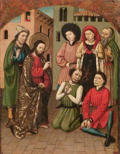 https://flic.kr/p/r7DFMw   Master of Saint Bartholomew - 1440-60, 81 x 68 cm 1