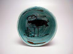 Bowl • Kirk Mangus