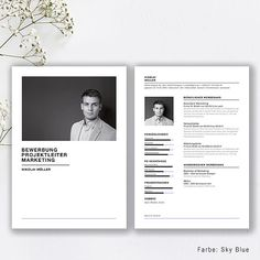 Cv Profile, Cover Letter For Resume, Creative Resume, Templates, Lettering, Design, Curriculum, Resume, Other
