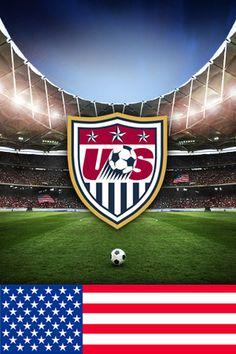 USA Men's Soccer