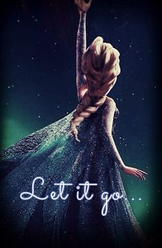 """Let It Go""- Elsa from Frozen. ""The cold never bothered me anyway."" - ""Let It Go""- Elsa from Frozen. ""The cold never bothered me anyway…"" - Images Disney, Disney Pictures, Disney Art, Disney Movies, Disney Crossovers, Disney E Dreamworks, Disney Pixar, Walt Disney, Princesa Disney Frozen"