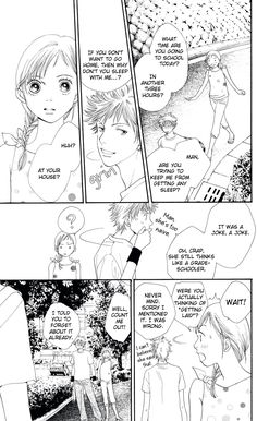 Read manga Cat Street 005 online in high quality
