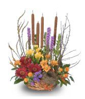 flowers to use for English garden arrangements