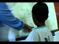 Alfabetização - apropriação do sistema alfabético - Parte 2 - YouTube