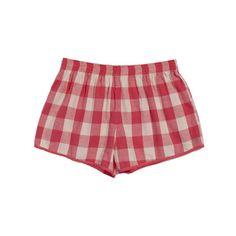 cien prendas por menos de cien euros   Galería de fotos 62 de 100  ... ❤ liked on Polyvore featuring shorts and bottoms