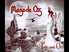 Memoria da noite - Mägo de Oz (Love and Oz)
