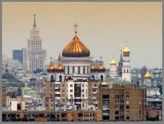 moscow city - Google Search