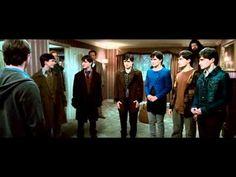 Harry Potter et les Reliques de la Mort, 1ère partie - Bande annonce en français !! [VF|HD]