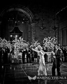 Cipriani 42nd Street Wedding