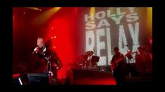 Frankie   Goes  To  Hollywood    --   Relax  ( Holly Johnson ) Official ...