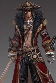 m Fighter Pirate