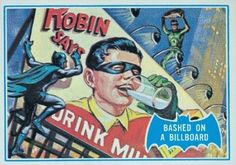 Batman (Topps, 1966)