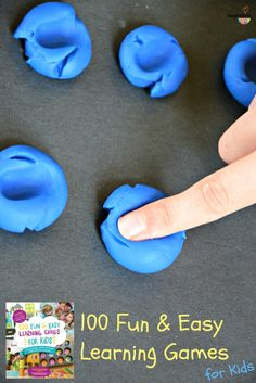 FUN!! Hands-On Addition Activity -- 25 Squish