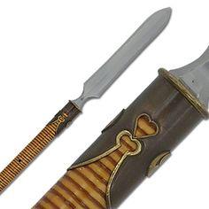 Image result for japanese spear