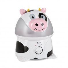 Chouette la maison humidificateur chambre d 39 enfant vapeur froide id e pour une chambre d - Temperature ideale pour chambre bebe ...