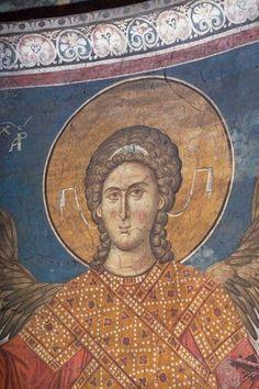 BLAGO | BLAGO : Decani : 12 Archangel Gabriel