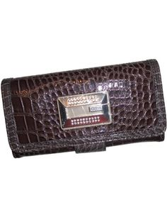 Guess Wallet Wynonna Taupe Multi  Amazon.co.uk  Amazon.co 073a7576205e0