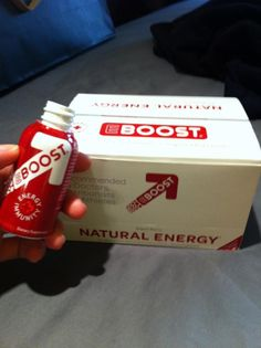 "From @Fitthusiast:  ""Started using @EBOOST all natural #energyshots pre-workout because there's no #unknowningredients and no #sugarcrashes"""