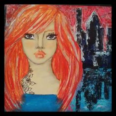Miranda Schmitz Dream and Create