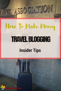 How to make money travel blogging, get paid to travel blog, making money blogging, how to make money blogging, travel blogging, … Re-pin/save if you love it … via @https://www.pinterest.com/pkjulesworld/