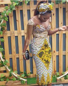 Latest African Print Dress Best African Dress Styles To Try Out Best African Dresses, African Fashion Ankara, African Print Dresses, African Print Fashion, Africa Fashion, African Attire, African Style, African Prints, African Clothes