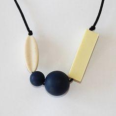 Collar lactancia mordedor silicona Anut - 12