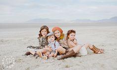Moss Family » Simplicity Photography | precious.