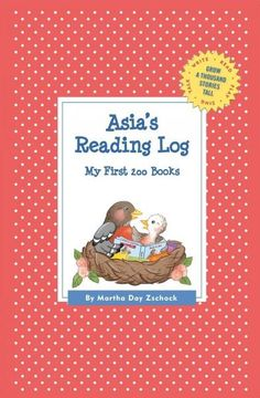 Asia's Reading Log: My First 200 Books