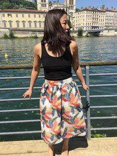 My Dress Made – Blog mode et couture