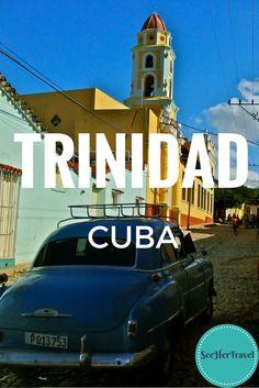 Find Mojitos and Music in Trinidad Cuba