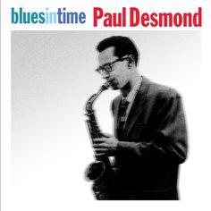 Paul Desmond - Blues In Time (Not Now Music) [Full Album]