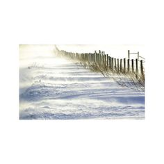 Poem of the week: The Snow-Storm by Ralph Waldo Emerson | Books |... ❤ liked on Polyvore featuring winter, snow, art and backgrounds