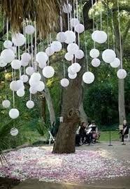 Αποτέλεσμα εικόνας για φαναρακια γαμου διακοσμηση