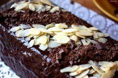 Leivontablogi Murupulla: Suklaaharkko