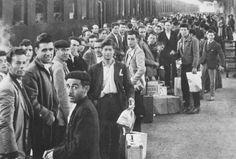C'era una volta la valigia di cartone: l'emigrazione italiana in Svizzera