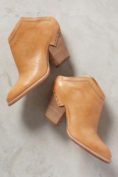 Dolce Vita Haku Booties - anthropologie.com