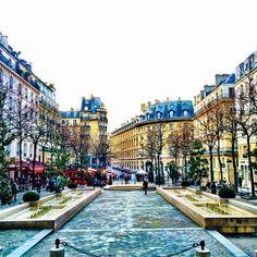 Université Paris-Sorbonne. Photo by ltenney1.