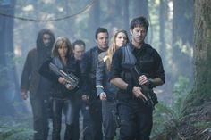 Stargate atlantis- Team