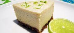 Cheesecake sin gluten, un postre especial para celíacos (VEGAN)