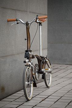 prociclo: sthlmsmallwheels :Brompton... | Creative Culture + Random Stuff