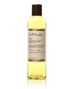 Carol's Daughter Tui Moisturizing Hair Oil, 8 oz - Carol's Daughter Hair - Beauty - Macy's