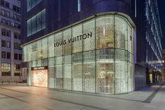 Louis Vuitton w CH Wolf Bracka