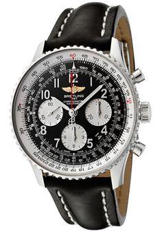 Breitling Men's Navitimer Chronograph Watches for Men