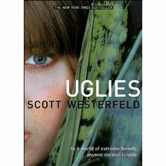 A look at the evolution based themes of the young adult dystopian fiction books in the Uglies series by Scott Westerfeld. Uglies Book, Uglies Series, Book Series, Book 1, The Book, Teen Series, Book Nerd, Ya Books, Great Books