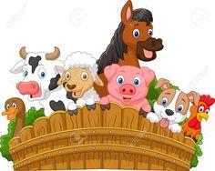 animales de la granja - Buscar con Google