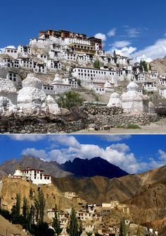 Ladakh Tour Package #ladakhtour #ladakhtourpackage #ladakhtourpackage5n6d http://allindiatourpackages.in/ladakh-tour-package-5n6d/