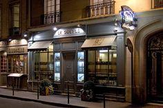 Le Souffle, París
